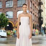 sukienka Givenchy maxi