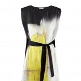 sukienka H&M - wiosna-lato 2012