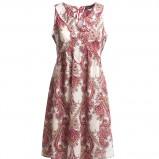 sukienka Kappahl we wzory - lato 2011