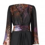 sukienka Marks & Spencer - kolekcja jesienno-zimowa