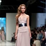 sukienka Natasha Pavluchenko - wiosna/lato 2012