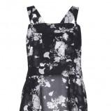 sukienka River Island maxi - moda na lato