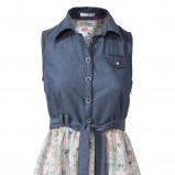 sukienka s.Oliver - kolekcja wiosenno/letnia