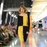 sukienka Simple - jesień/zima 2011/2012