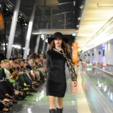 sukienka Simple - trendy jesienne