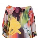 sukienka Solar w kwiaty - letnie trendy