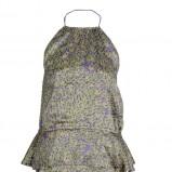 sukienka Stefanel długa - trendy na jesień 2013