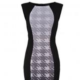 sukienka Top Secret - moda na jesień 2013