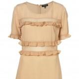 sukienka Topshop - jesień/zima 2010/2011