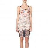 sukienka Vero Moda we wzorki - trendy na lato 2013