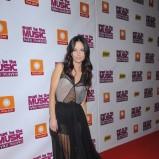 sukienka wieczorowa w kolorze czarnym - Paulina Sykut - Jeżyna