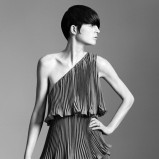 sukienka ZARA - letnia kolekcja