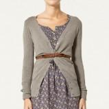 sukienka ZARA - wiosenna kolekcja