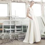 suknia ślubna Bizuu z kieszeniami