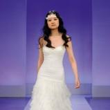 suknia ślubna Cymbeline na ramiączkach