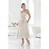 suknia ślubna H!Bridal z kieszonkami z dekoltem w kształcie serca