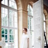suknia ślubna La Mania krótka