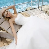 Suknia ślubna - model Beth