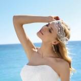 Suknia ślubna model Conny