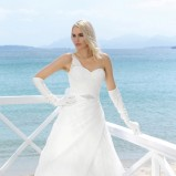 Suknia ślubna - model Judy