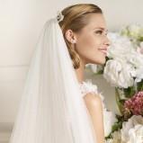 suknia ślubna Pronovias