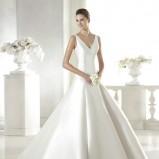 suknia ślubna St. Patrick gładka