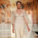 suknia ślubna Yolan Cris dopasowana