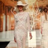 suknia ślubna Yolan Cris koronkowa