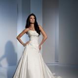 Suknie ślubne Sophia Tolli 2011 - zdjęcie