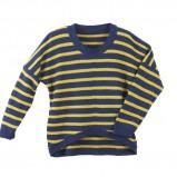 sweter Camaieu w paski - letnia kolekcja