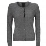 sweter InWear zapinany - jesień-zima 2012/2013
