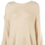 sweter Topshop - jesień/zima 2010/2011