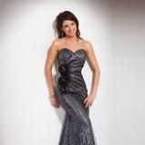 Sylwestrowo-karnawałowe suknie Evita - zdjęcie