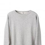szara bluza H&M - Isabel Marant dla H&M