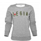 szara bluza Legia Warszawa