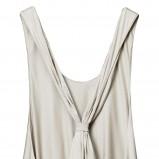 szara bluzka H&M - kolekcja wiosenna