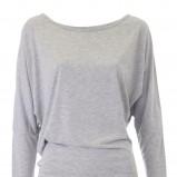 szara bluzka Tally Weijl - wiosenna kolekcja