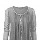 szara bluzka Tatuum - kolekcja letnia