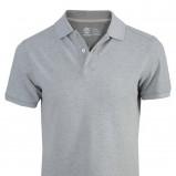 szara koszulka Timberland polo