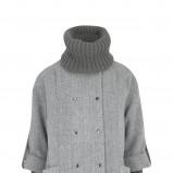 szara kurtka Marks & Spencer - jesień/zima 2010/2011