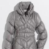 szara kurtka Orsay - trendy na jesień-zimę