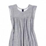 szare bluzka - jesień/zima 2011/2012