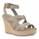 szare sandałki Timberland  - stylowe buty