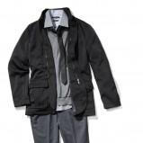 szare spodnie Reserved - wiosna/lato 2011