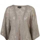 szary sweter Topshop - kolekcja wiosenno/letnia