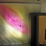 Szklane dekoracje od Villa Glass Studio - zdjęcie