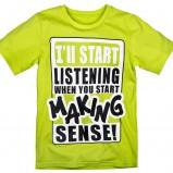 t-shirt Pepco z napisem