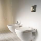 Toaleta wg Duravit - zdjęcie