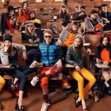 Tommy Hilfiger  - jesienne trendy 2013