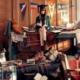 Tommy Hilfiger  - moda na jesień 2013